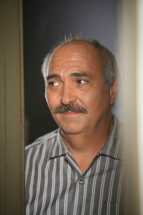 Ein Kollege des ehemaligen Staatsanwalts Devalos (Miguel Sandoval) braucht Hilfe und der bittet Allison um Unterstützung, den Freispruch von John Ed... - Bildquelle: Paramount Network Television