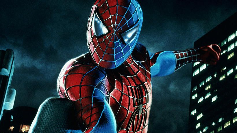 spider-man-04-Sony-Pictures-Television-International 820 x 461 - Bildquelle: Sony Pictures Television International