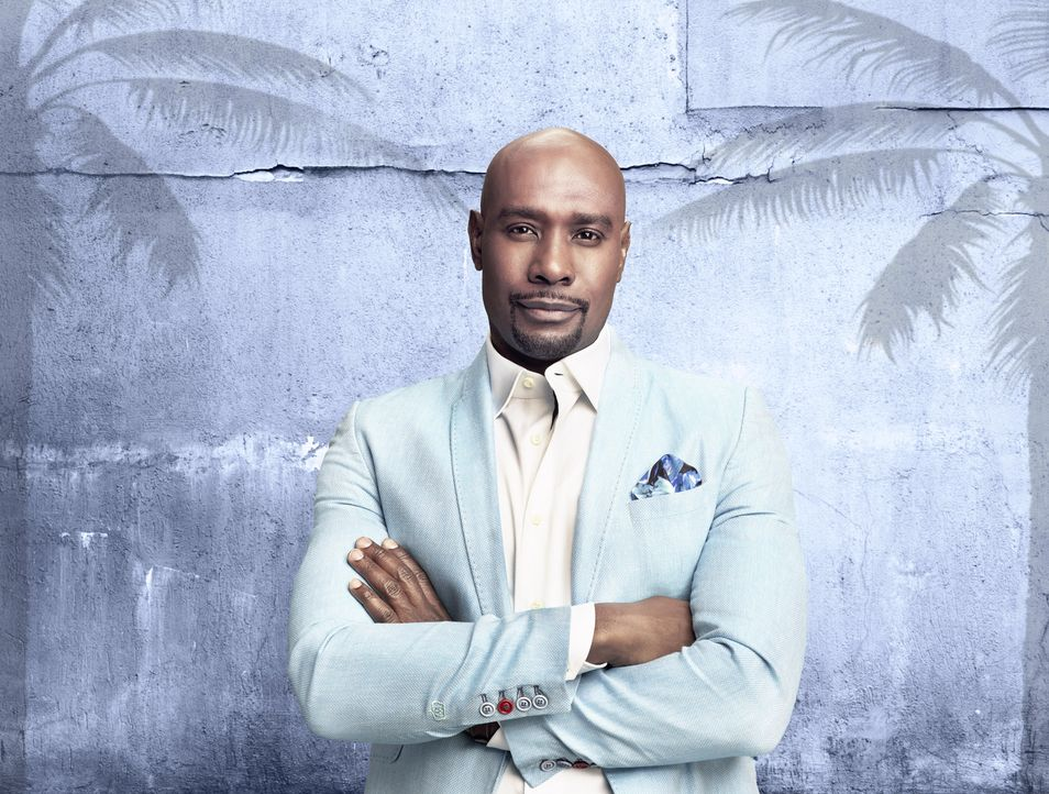(2. Staffel) - Macht als Pathologe Mördern ihre Vertuschungsversuche verdammt schwer: Rosewood (Morris Chestnut) ... - Bildquelle: 2016-2017 Fox and its related entities.  All rights reserved.