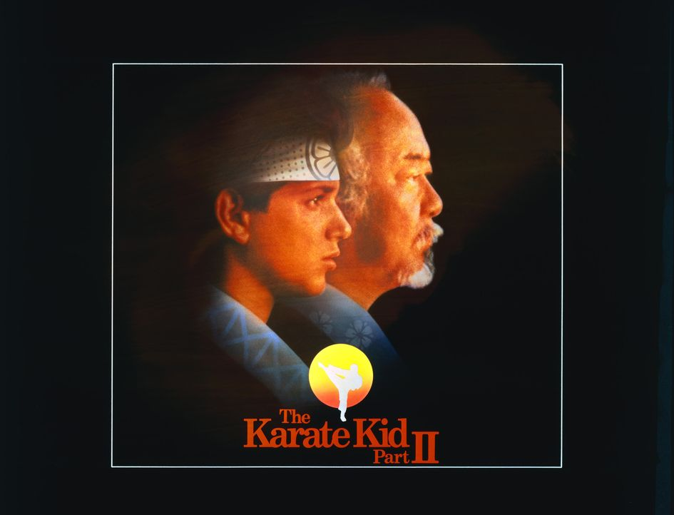"""Karate Kid II - Entscheidung in Okinawa"" - Bildquelle: Copyright   1986 Columbia Pictures Industries, Inc. All Rights Reserved."