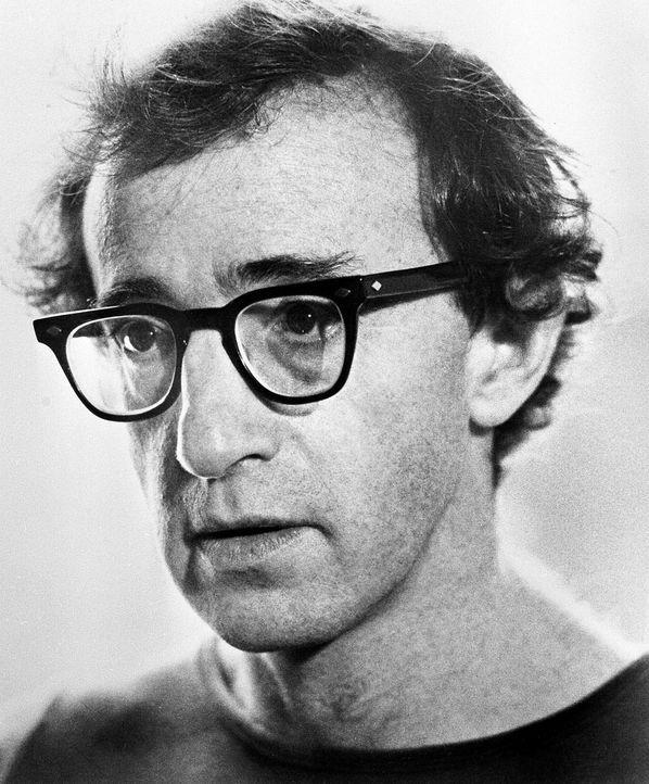 Woody Allen - Bildquelle: AFP
