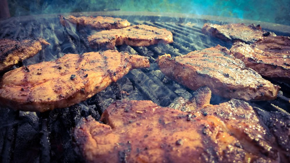 Fisch Gasgrill : Räuchern mit gasgrill und co.: tipps für das rauchige geschmackse