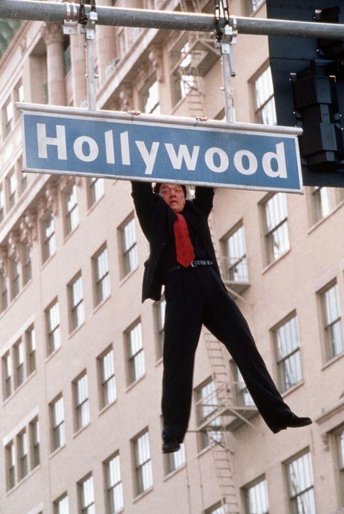 Rush Hour für den Hongkonger Inspektor Lee (Jackie Chan) ... - Bildquelle: New Line Cinema