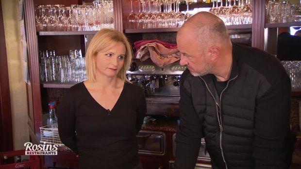 Rosins Restaurants - Rosins Restaurants - Kann Witwe Anja Die