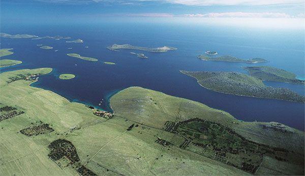 Kroatien: Die schönsten Reiseziele - Bildquelle: Kroatische Zentrale für Tourismus