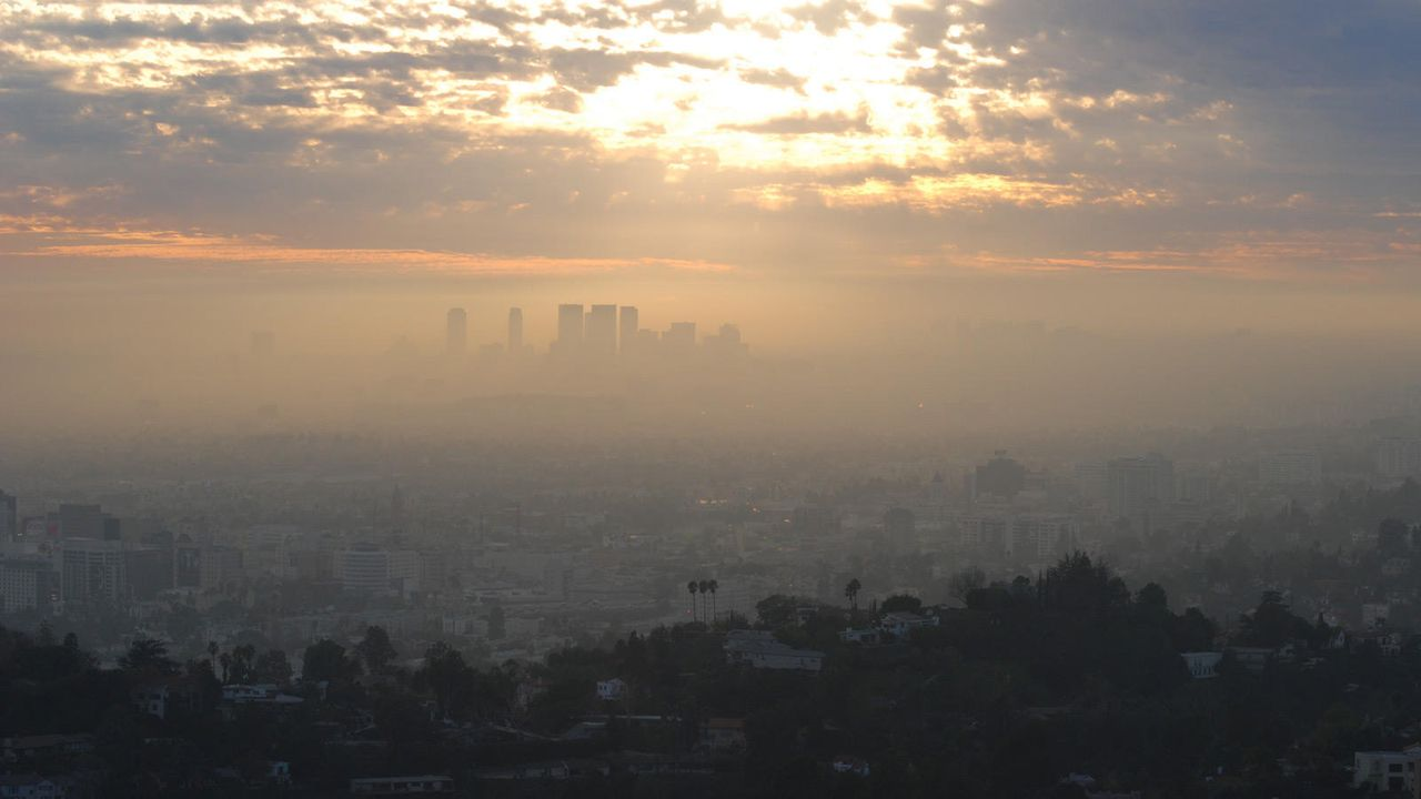 Pilots Eye: Los Angeles