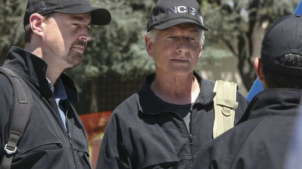 Navy Cis - Navy Cis - Staffel 15 Episode 2: Ein Sarg Für Zwei