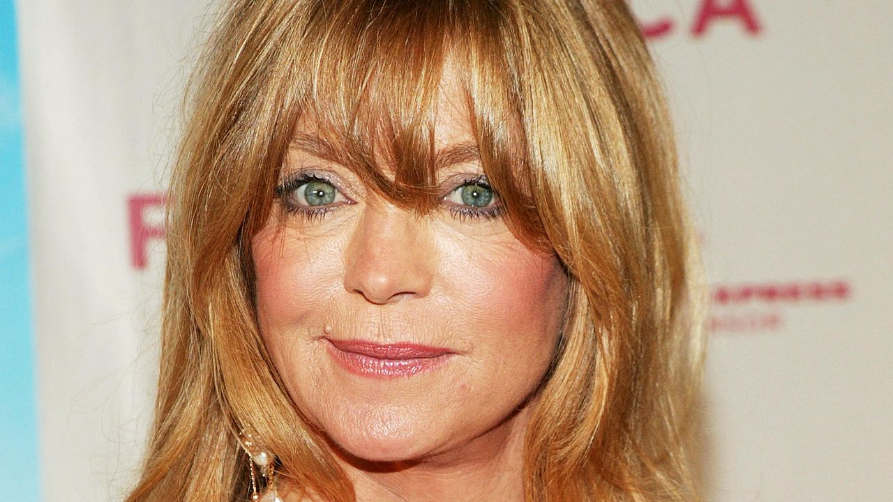 Goldie Hawn auf dem Tribeca Film Festival in New York  - Bildquelle: getty-AFP