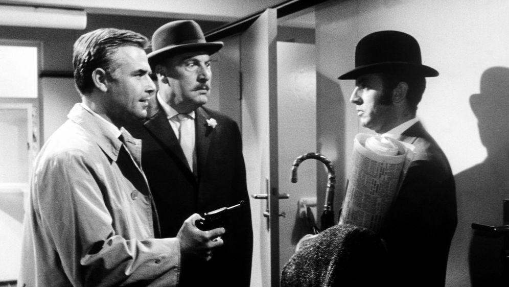 Edgar Wallace: Der Hexer - Bildquelle: Constantin Film