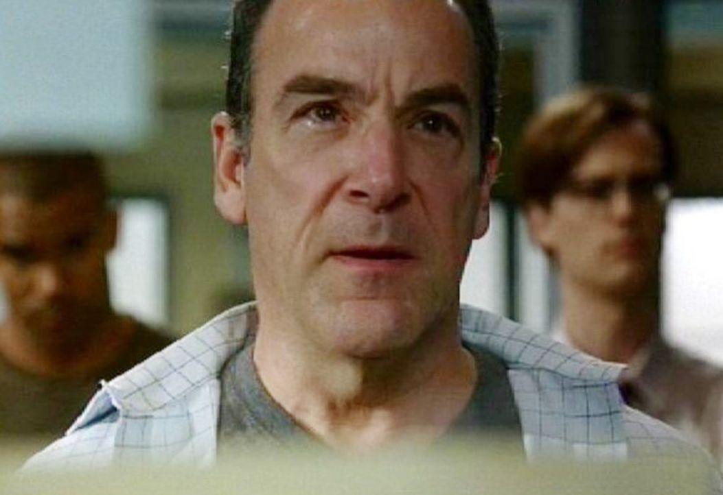 Special Agent Jason Gideon (Mandy Patinkin) verfolgt mit seinem Team einen Serienvergewaltiger in Ohio, der nach einer Unterbrechung der Serie plöt... - Bildquelle: Touchstone Television