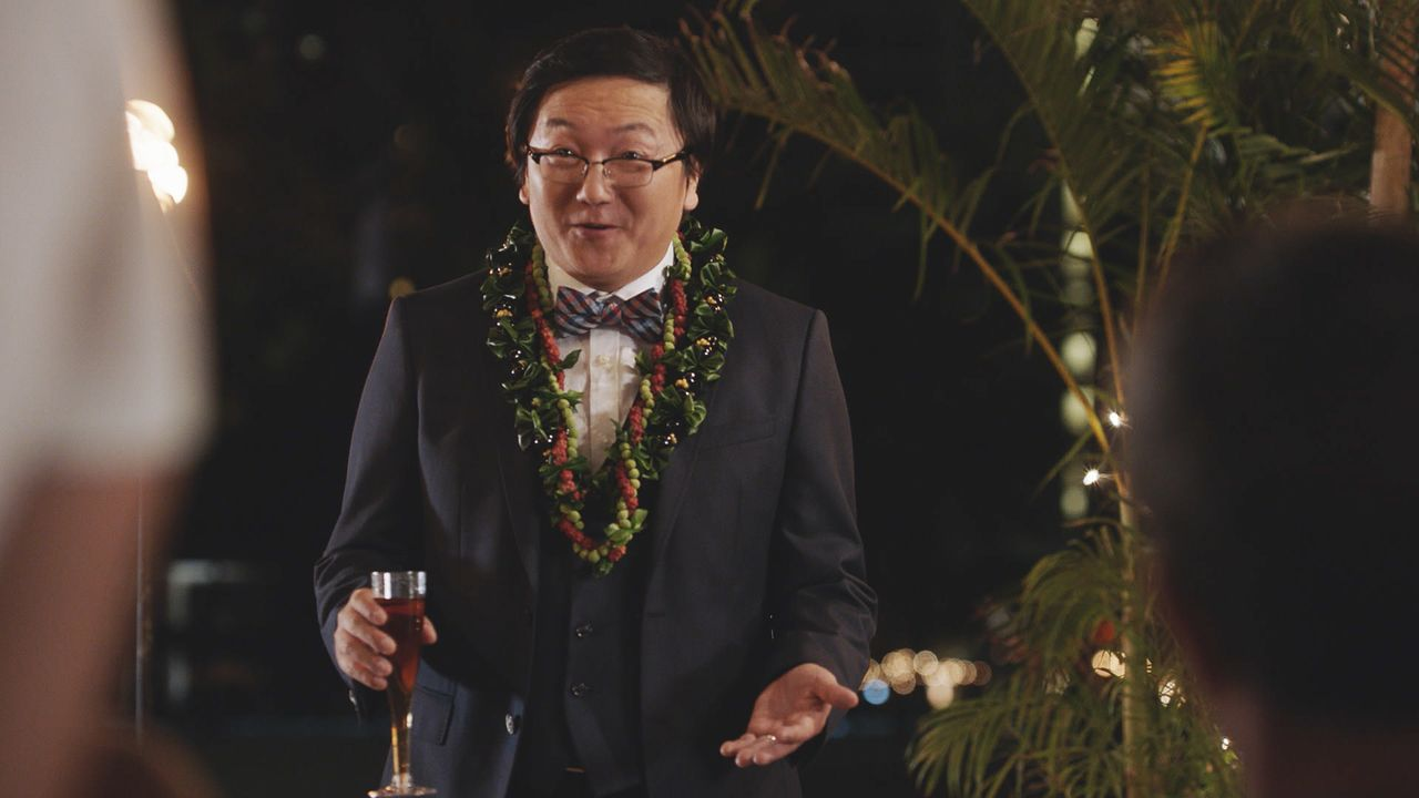 Der Abschied naht: Max (Masi Oka) ... - Bildquelle: Norman Shapiro 2016 CBS Broadcasting, Inc. All Rights Reserved / Norman Shapiro