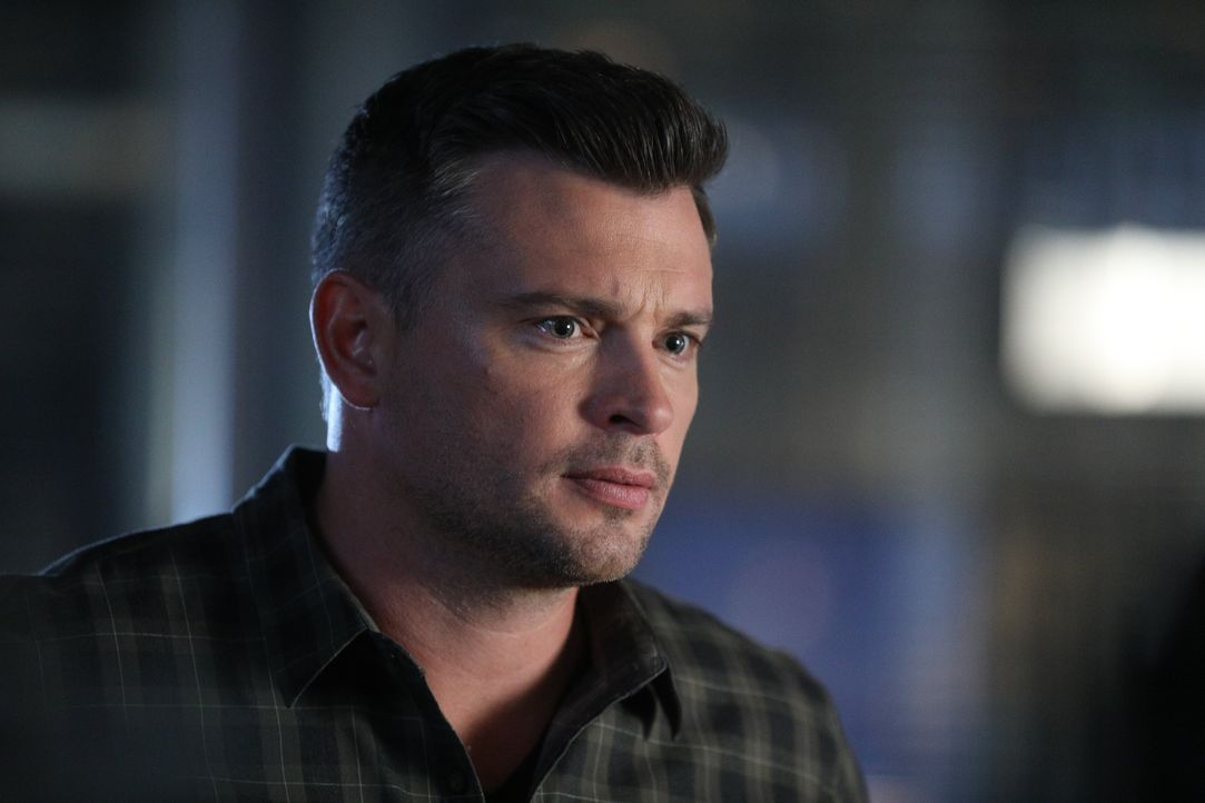 Marcus (Tom Welling) - Bildquelle: Jordin Althaus 2017 Fox Broadcasting Co. / Jordin Althaus