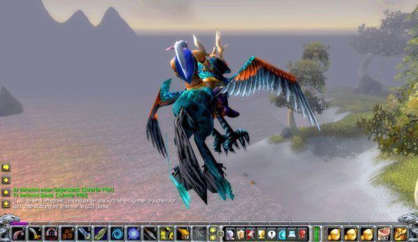 World of Warcraft - Bildquelle: dpa
