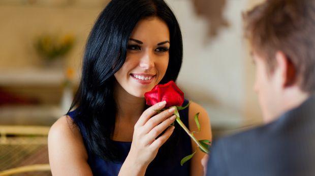 Richtig flirten als mann