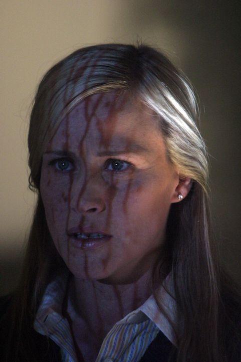"""Allison (Patricia Arquette) hat eine besondere Begabung. Sie hört Stimmen, die zu ihr sprechen und sie kann Dinge """"lesen"""", die anderen verborgen bl... - Bildquelle: Paramount Network Television"""