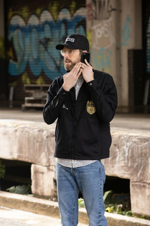 Sebastian Lund (Rob Kerkovich) - Bildquelle: Sam Lothridge 2020 CBS Broadcasting Inc. All Rights Reserved. / Sam Lothridge