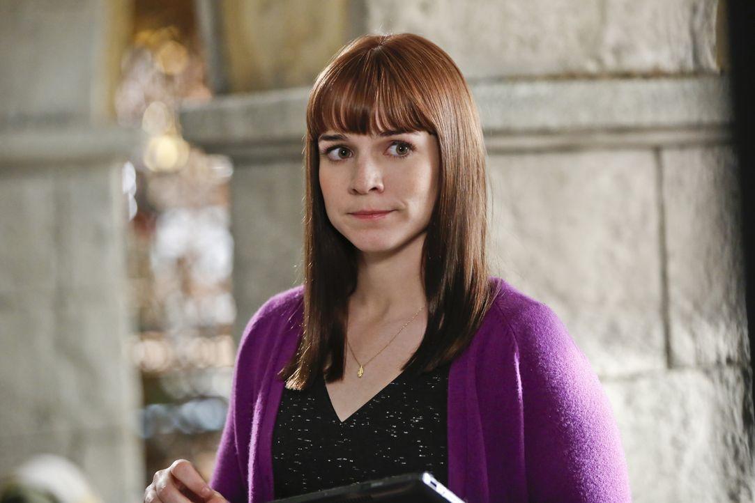 Mit Hilfe von Nell (Renée Felice Smith) versucht das Team, einen neuen Fall zu lösen ... - Bildquelle: CBS Studios Inc. All Rights Reserved.