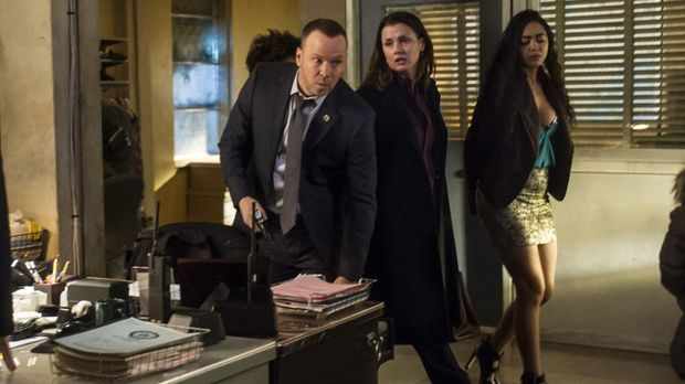 Blue Bloods - Blue Bloods - Staffel 6 Episode 14: Der Weg In Die Hölle