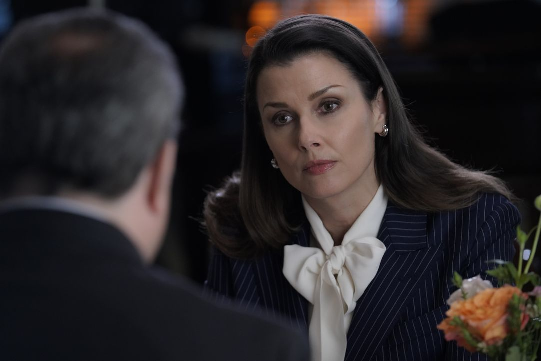 Erin Reagan (Bridget Moynahan) - Bildquelle: Patrick Harbron 2018 CBS Broadcasting, Inc. All Rights Reserved.