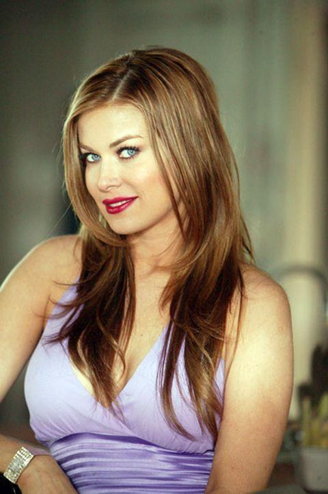 Sexy, aber gefährlich: Riley (Carmen Electra) ... - Bildquelle: Paramount Pictures