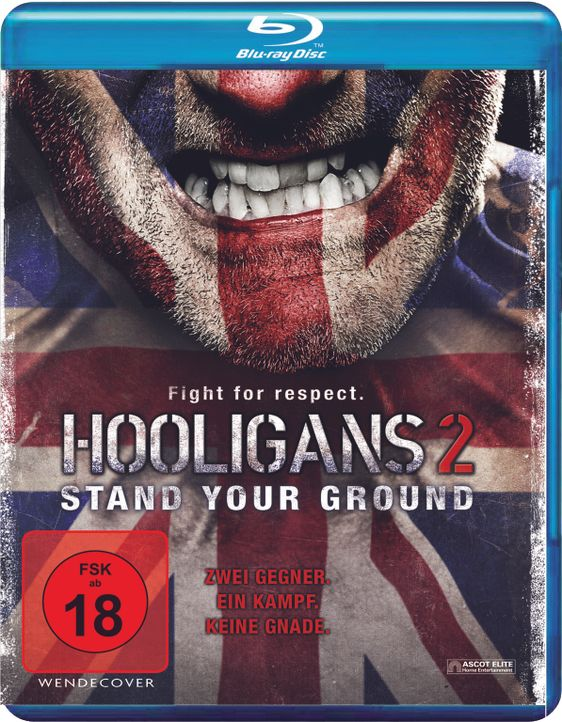 HOOLIGANS 2 - STAND YOUR GROUND - Bildquelle: ASCOT ELITE Home Entertainment GmbH. Alle Rechte vorbehalten.