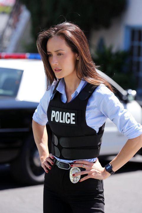 Ein neuer Fall beschäftigt Beth (Maggie Q) und ihr Team ... - Bildquelle: Warner Bros. Entertainment, Inc.