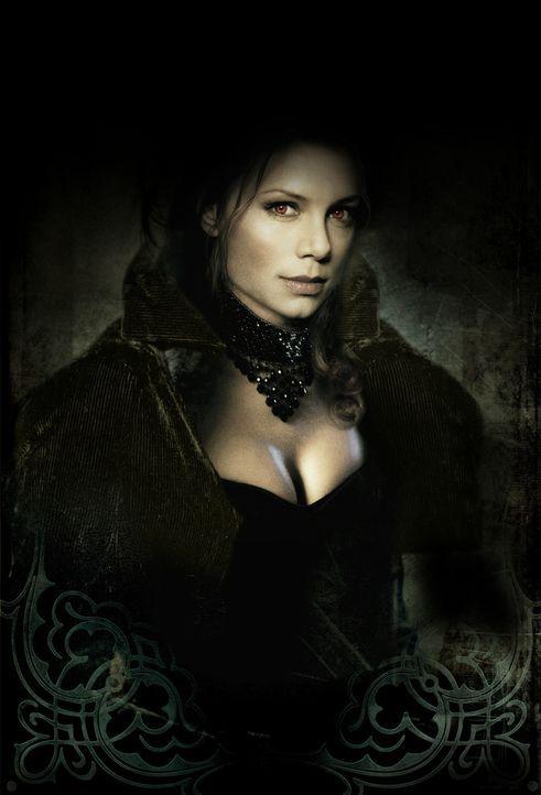 """Auch eine attraktive Frau gehört zur Liga der außergewöhnlichen Gentle""""men"""": die schöne Vampirin Mina Harker (Peta Wilson) ... - Bildquelle: 20th Century Fox International"""