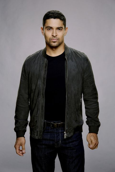 Nick Torres (Wilmer Valderrama) - Bildquelle: Cliff Lipson 2016 CBS Broadcasting, Inc. All Rights Reserved / Cliff Lipson