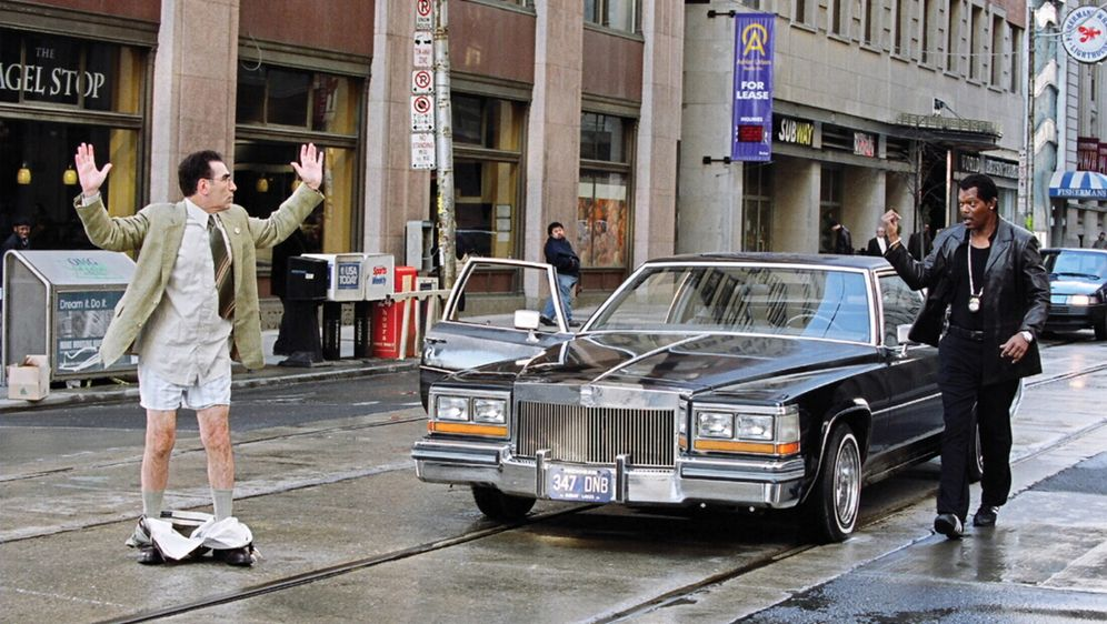 Cool & Fool - Mein Partner mit der großen Schnauze - Bildquelle: 2005 Warner Brothers