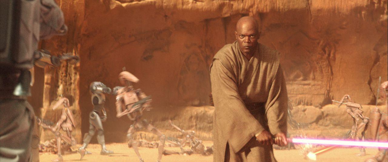 Seit Jahren züchten finstere Mächte auf dem Planeten Kamino ein Kriegerheer, um damit die Republik zu zerschlagen. Jetzt ist das Heer einsatzbereit.... - Bildquelle: Lucasfilm Ltd. & TM. All Rights Reserved.
