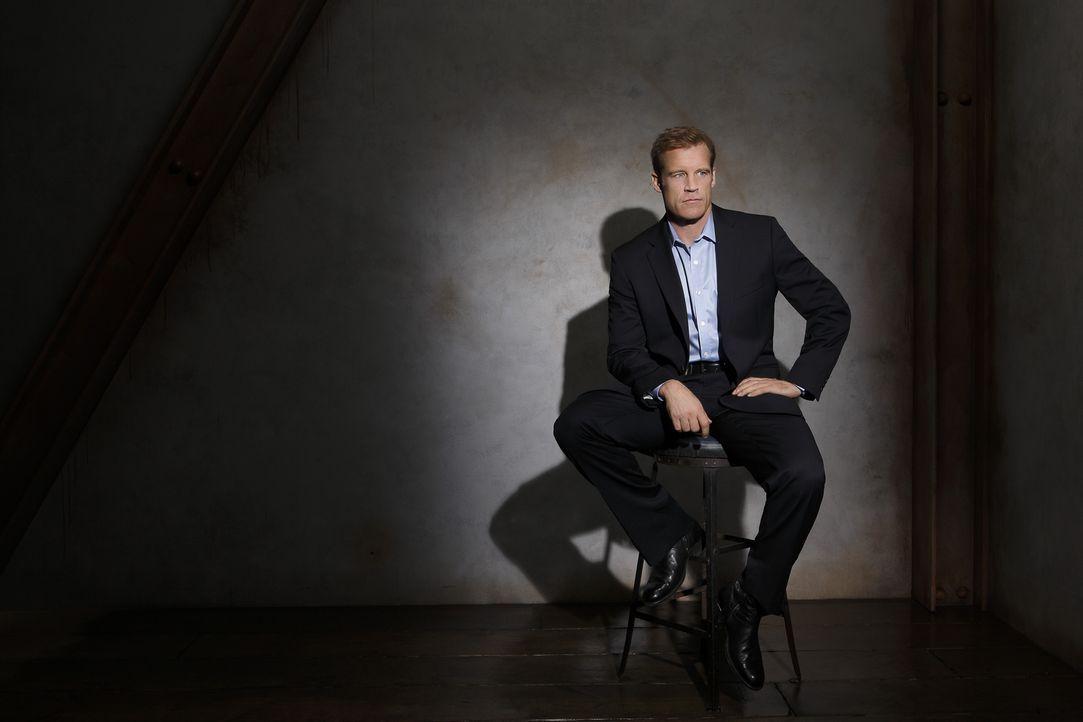 (3. Staffel) - Detective Tommy Sullivan (Mark Valley) hat für das NYPD gearbeitet. Er lässt sich nach Philadelphia versetzen, um seine Beziehung zu... - Bildquelle: ABC Studios