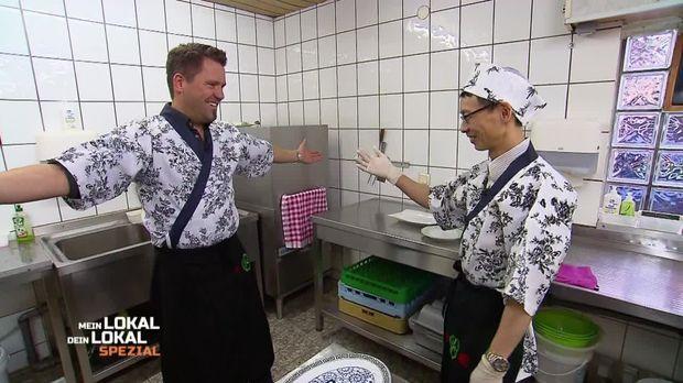 Mein Lokal, Dein Lokal - Mein Lokal, Dein Lokal - Das Beste Chinesische Gericht Im Ruhrgebiet