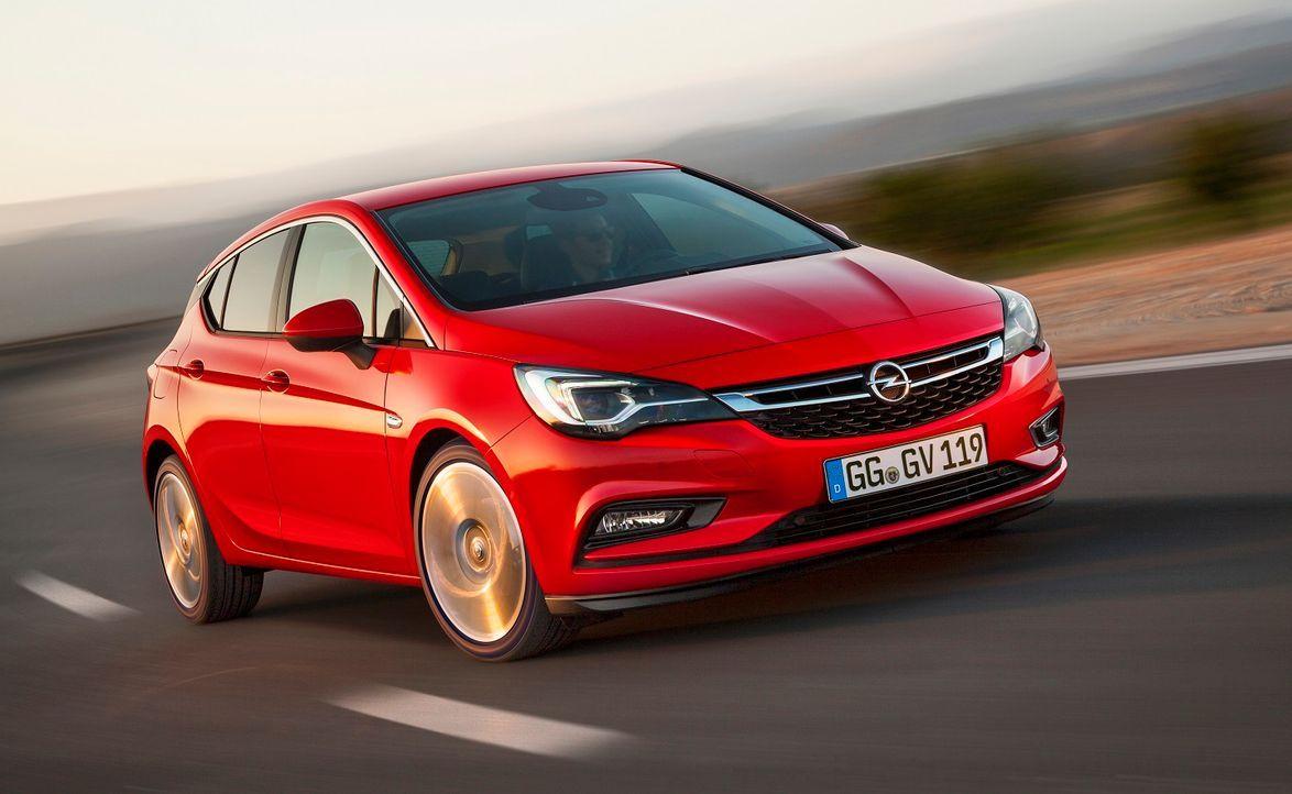 Opel-Astra-296233_small - Bildquelle: GM Company
