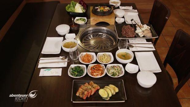 Abenteuer Leben - Abenteuer Leben - Mittwoch: Koreanisches Essen Zum Zuhause Nachkochen