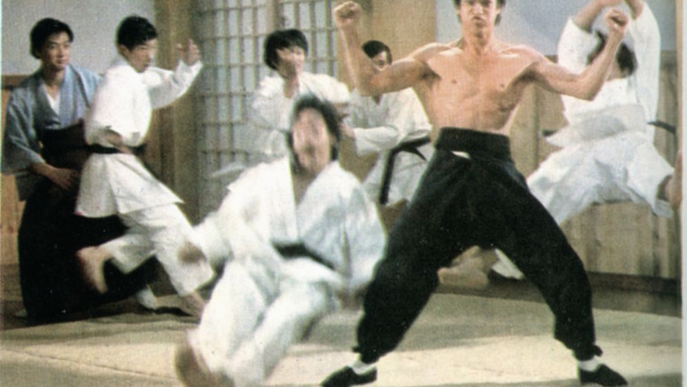 Bruce Lee - Die Faust des Rächers - Bildquelle: 2019 Universum Film GmbH