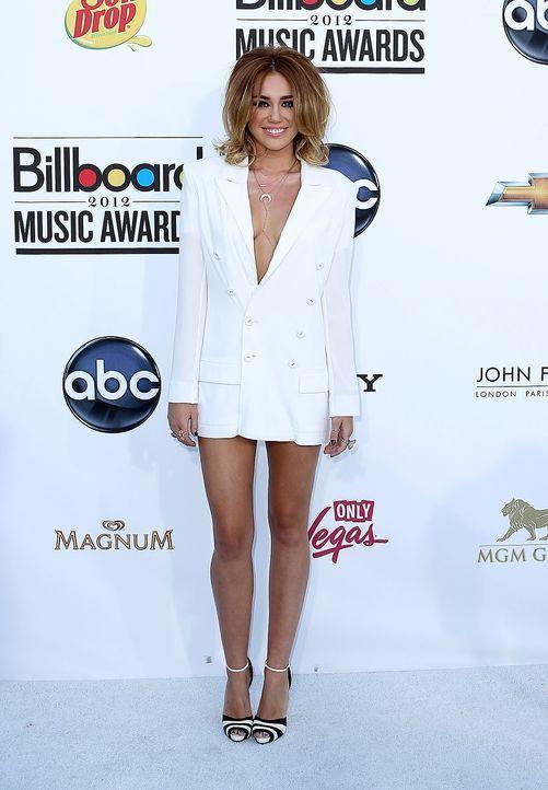 Miley Cyrus - Bildquelle: Judy Eddy/WENN.com