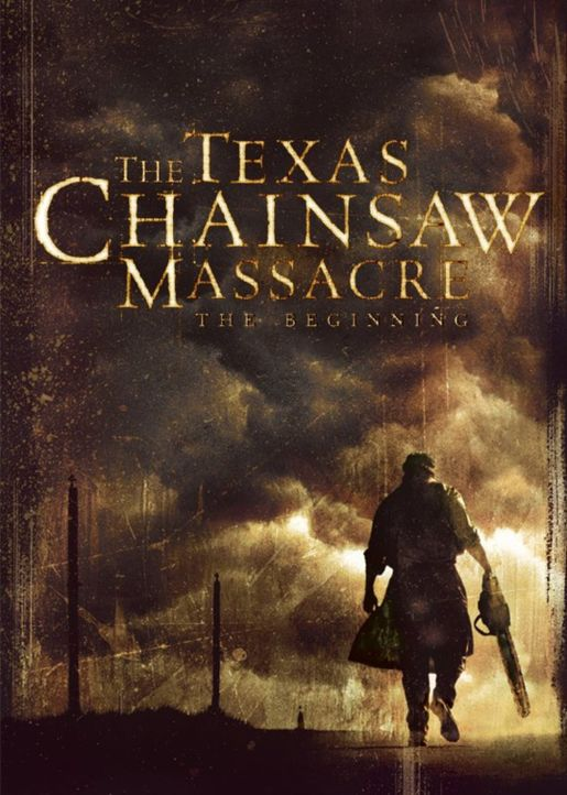 TEXAS CHAINSAW MASSACRE: THE BEGINNING - Artwork - Bildquelle: 2006 Warner Brothers