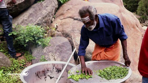 Abenteuer Leben - Abenteuer Leben - Dienstag: Cooking Indian Daddy - Der Kochende Youtube Star