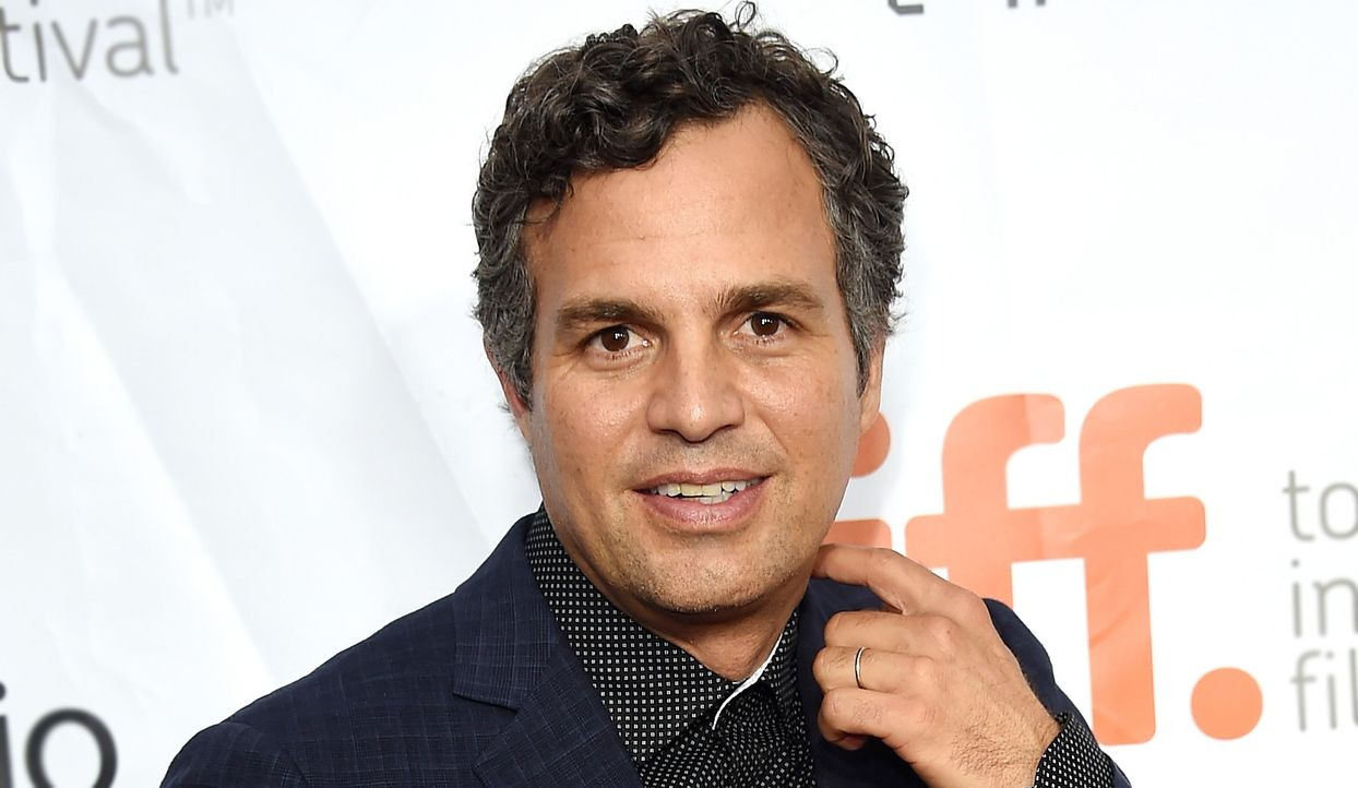 Mark-Ruffalo-141212-getty-AFP - Bildquelle: getty-AFP