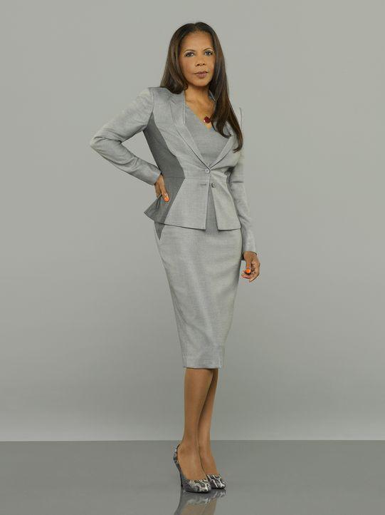 (7. Staffel) - Sie führt das Revier mit eiserner Faust: Captain Victoria Gates (Penny Johnson) - Bildquelle: ABC Studios