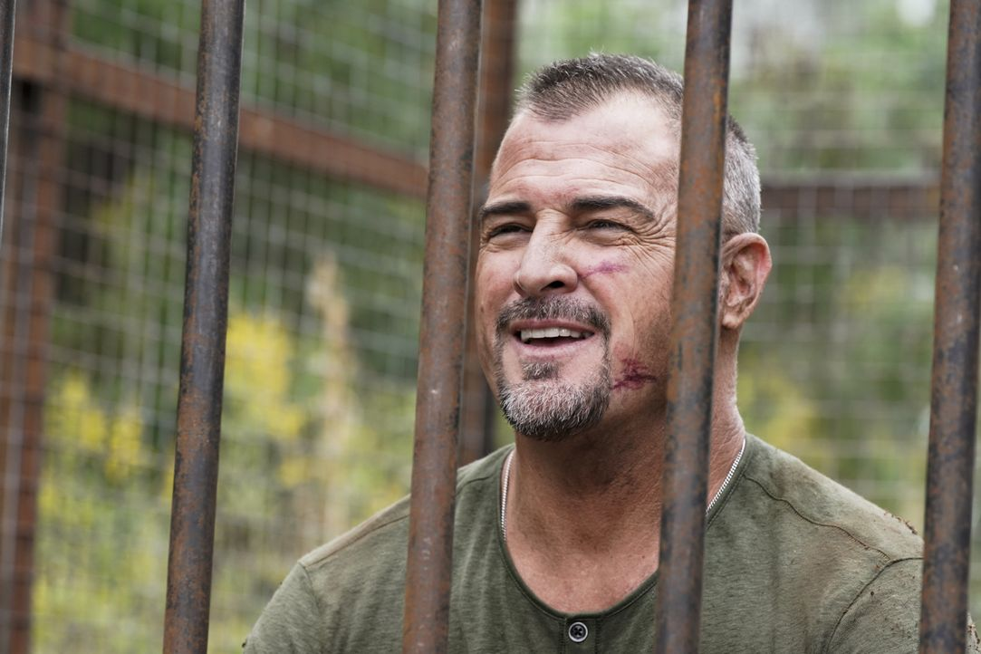 Jack Dalton (George Eads) - Bildquelle: Jace Downs 2018 CBS Broadcasting, Inc. All Rights Reserved / Jace Downs