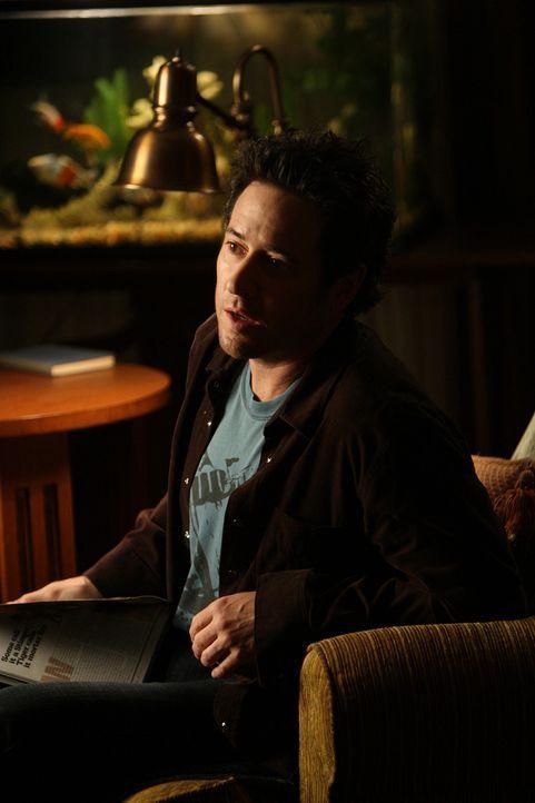 Während sich Don (Rob Morrow) zuhause von seinen schweren Verletzungen erholt, versucht Charlie einen Serienkiller zu überführen ... - Bildquelle: Paramount Network Television