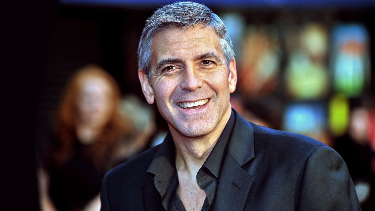 George Clooney  - Bildquelle: dpa