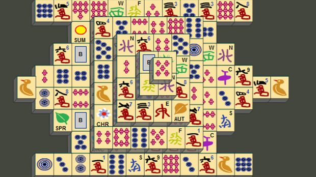 Rtl Spiele Mahjong Shanghai