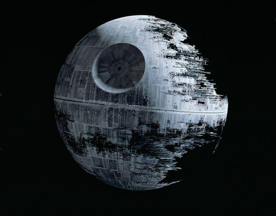 Die Rebellen wollen die Fertigstellung desTodesstern um jeden Preis verhindern ... - Bildquelle: TM & © 2015 Lucasfilm Ltd. All rights reserved.