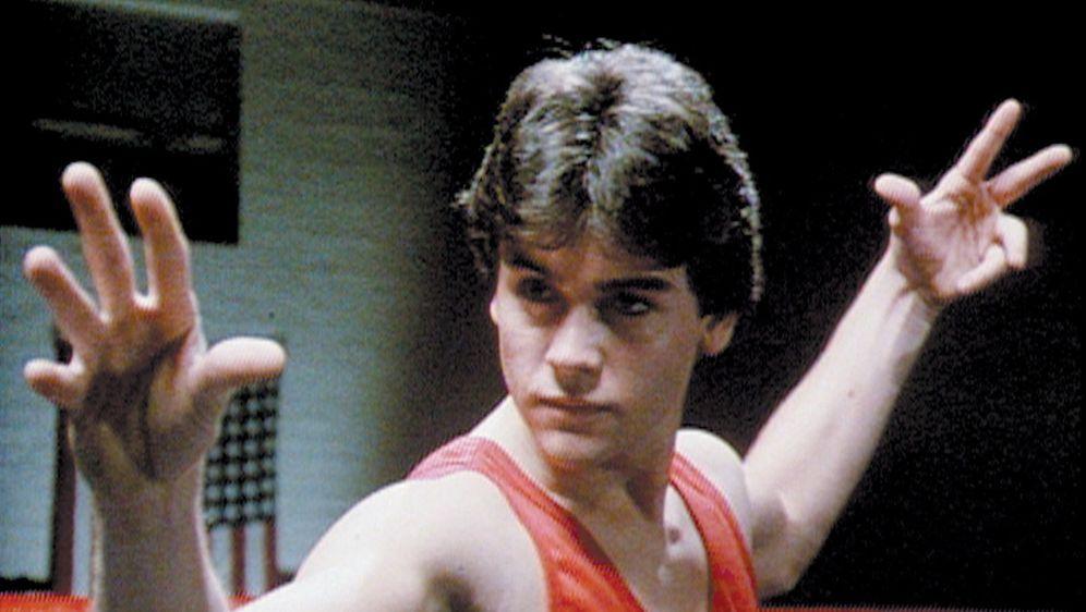 Karate Tiger - Bildquelle: MCMLXXXV Seasonal Film Corporation. All rights reserved.
