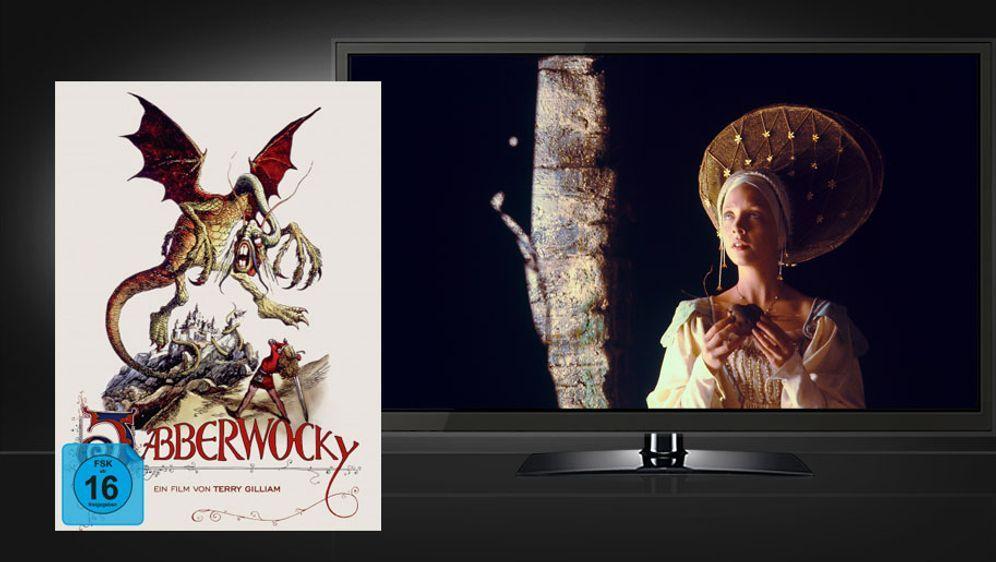 Jabberwocky (Mediabook Blu-ray+DVD) - Bildquelle: Capelight