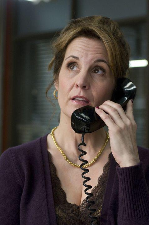 Lässt sich Marys harsche Anfeindungen nicht gefallen: Eleanor (Holly Maples) ... - Bildquelle: USA Network