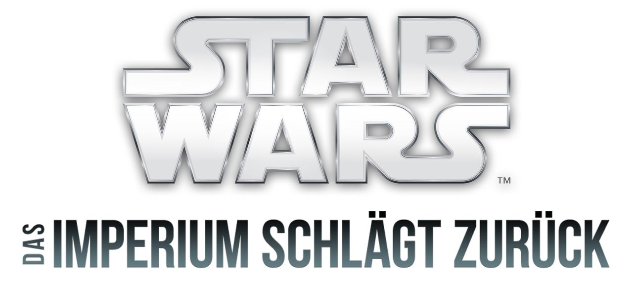 Star Wars: Das Imperium schlägt zurück - Logo - Bildquelle: TM & © 2015 Lucasfilm Ltd. All rights reserved. Used under authorization.