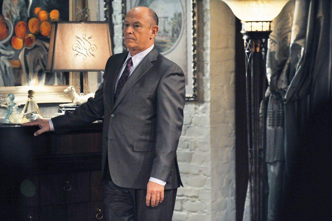 """Was hat Lance Hastings (Corbin Bernsen), Schauspieler in der erfolgreichen Seifenoper  """"Temptation Lane"""", mit dem Mord an der Hauptautorin Sarah zu... - Bildquelle: ABC Studios"""